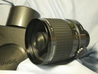 '     600mm SUPERTELE -MINT- ' 600MM F8 Cased + Hood Prime PB Lens -RARE-MINT- £79.99